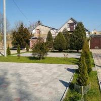 Гостевой дом Тавричанка