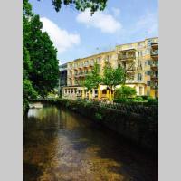 Lovely Apartment Center of Baden-Baden