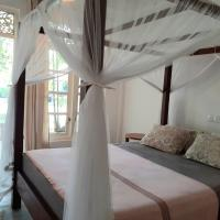 Mirissa Bed and Breakfast N3