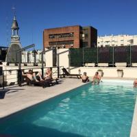 Premium Apartment Palacio Raggio