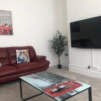 Anfield house - lovely 4 bed luxury house
