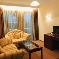 Luxury Downtown Apartment - Gondola