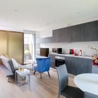 homely - Central London Camden Town Apartments