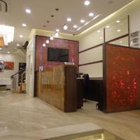 Hotel Taj Princess - Boutique Hotel