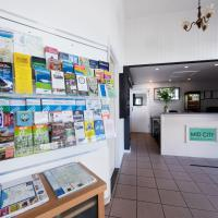 Colac Mid City Motor Inn, hotel in Colac
