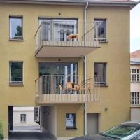 Stunning apartment in Erfurt w/ WiFi and 1 Bedrooms