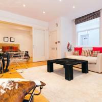 Luxury Knightsbridge Flat but GuestReady