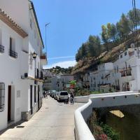 Casa Cueva El Puente