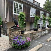 The Inn at Montchanin Village & Spa, hotel in Montchanin
