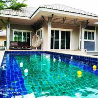 3 Bedroom Pool house