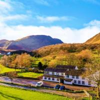 Buttermere Court Hotel