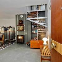 Stylish Studio near Marconi