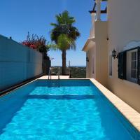 Villa Vista - Fantastic 3 bedroom villa with mountain and sea views