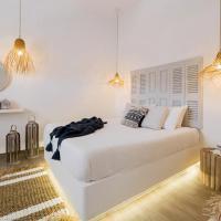 Menori Luxury Suite