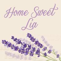 Home Sweet Lia