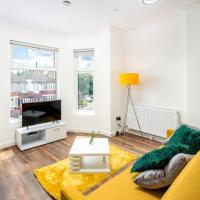 4 Bedroom Green lane serviced apartment