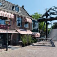 Hof van Holland Hotel