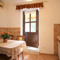 Apartment Eufrasiana
