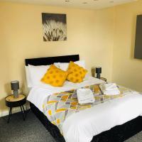 Sherwood Fields Apartment - Spacious, Large and Stylish