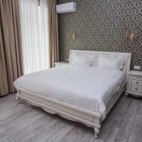 Siena, отель в Одессе, в районе Приморский