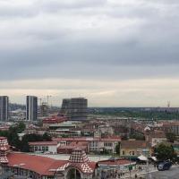 Magic Belgrade Apartment