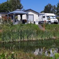 Camper Village Arcen - 164