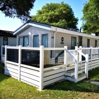 Sea View Lodge Mudeford