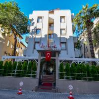 City Hotel Marmaris, מלון במרמריס