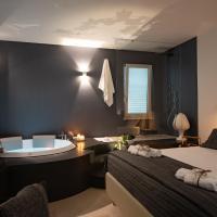 Bed & Breakfast Suite1212
