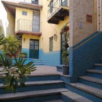 Hotel Casa Dulcinea