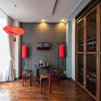 Room Inn Shanghai 中華街 Room 2