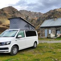Gorgeous Van Volkswagen California Coast T6.1 - Dodo et Tartine