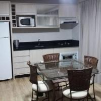 Casa em Bombinhas (Morrinhos) para 06 pessoas