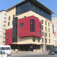 Hotel Angellis