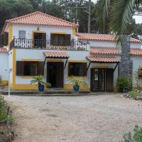 Quinta de Santa Maria V5 com piscina- Janas - Sintra
