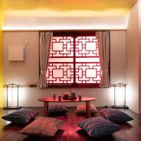 Room Inn Shanghai 中華街 Room1-AB
