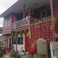 Tanjen house