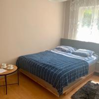 Apartament Na Wydmie - parter
