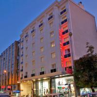 Martinenz Hotel