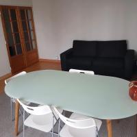 Appartement Bordeaux-Peassac-Alouette-France