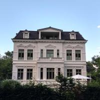 Villa Amstel