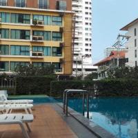 Jomtien Apartment 2 bedroom NEO Condo Hotel