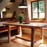 Wohlfühl Appartement Kaisereins Quedlinburg