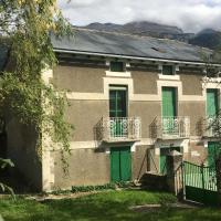 Villa Rosalía