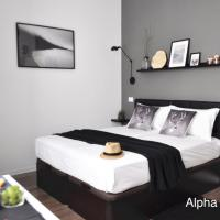 House Alpha e Beta