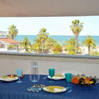 Residenza Fiammetta fronte mare