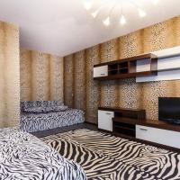 Apartment on Voronyanskogo 23