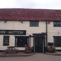Shoulder Of Mutton