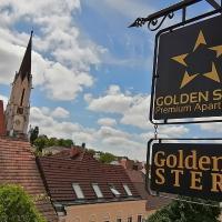 GOLDEN STAR - Premium Apartments