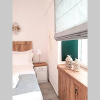 Elia Luxury Suite, Corfu Town